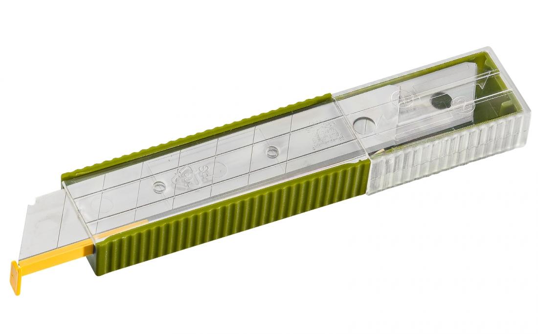 Colorus Abbrechklingen PLUS 10 x 18mm Made in Germany