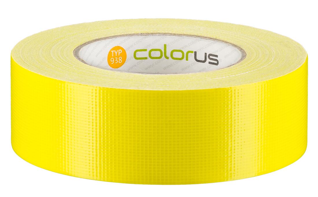 Colorus Stein und Betonband PLUS 50m 44mm
