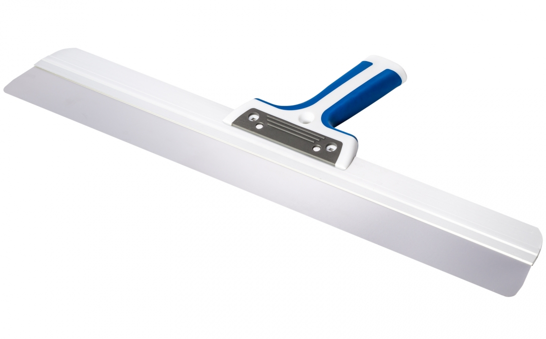 Colorus Fassadenspachtel PLUS Edelstahl 2K Comfort Griff 60cm