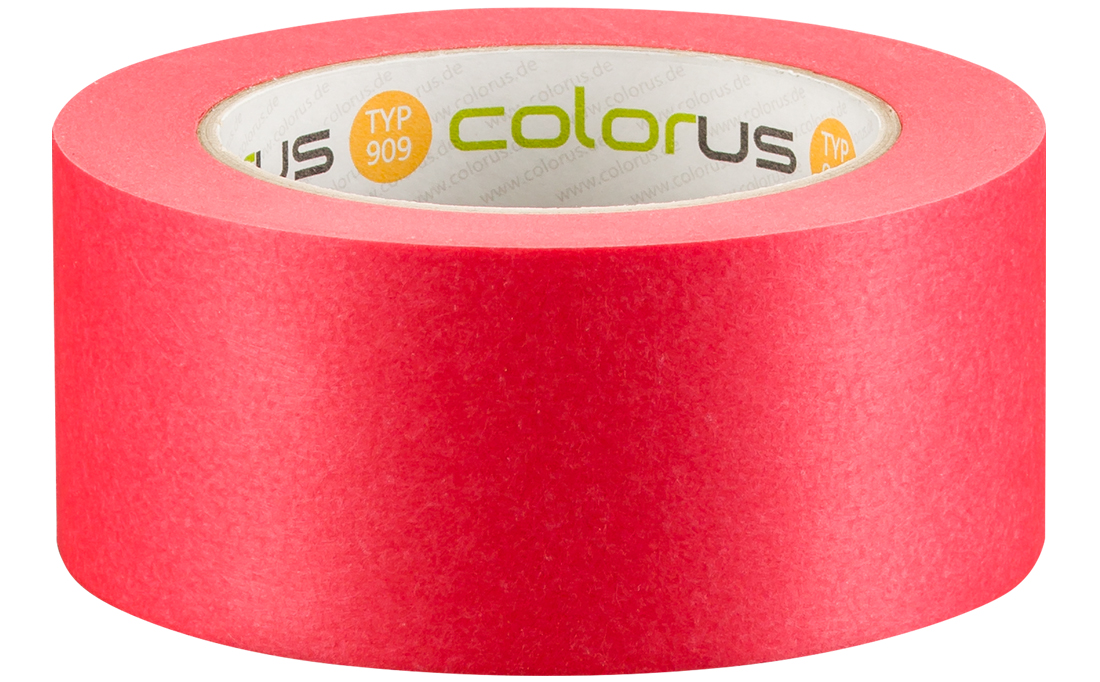 Colorus Fineline Extra Strong PLUS Soft Tape 50m 50mm 50mm