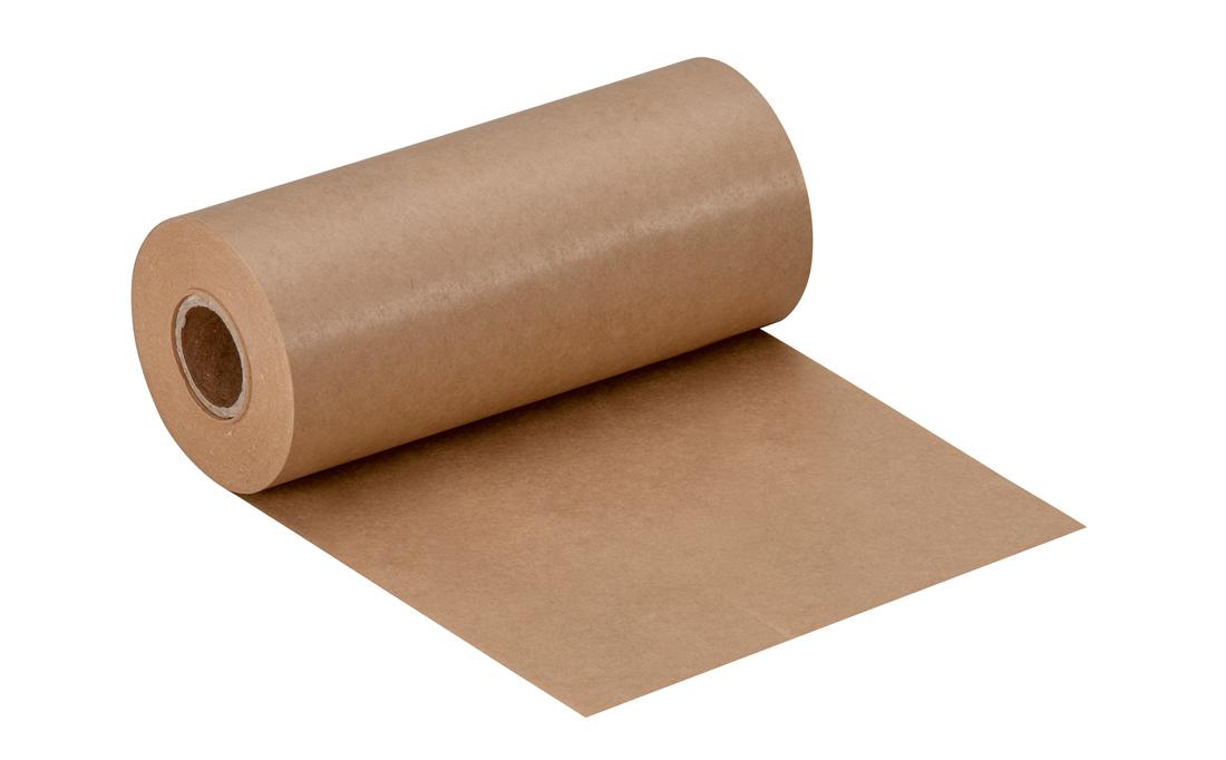 Colorus Abdeckpapier PLUS 50m 40g / m² glatt 150mm 150mm