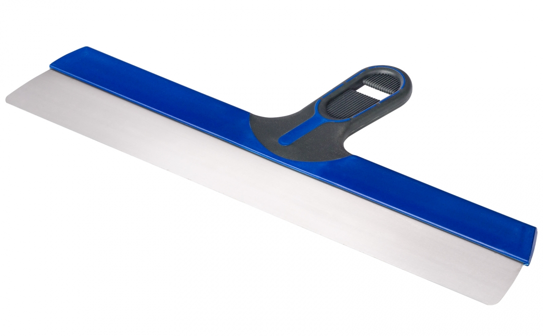 Colorus Fassadenspachtel PLUS Edelstahl 2K Comfort Griff