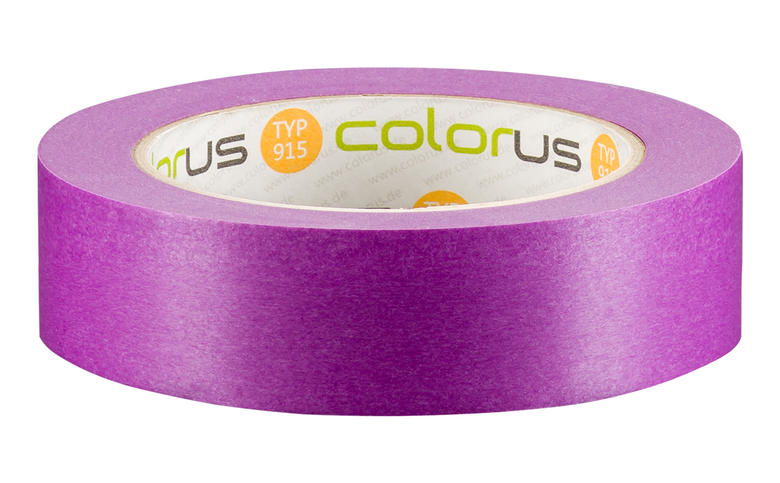 Colorus Fineline Extra Sensitive PLUS Soft Tape 50m 30mm 30mm