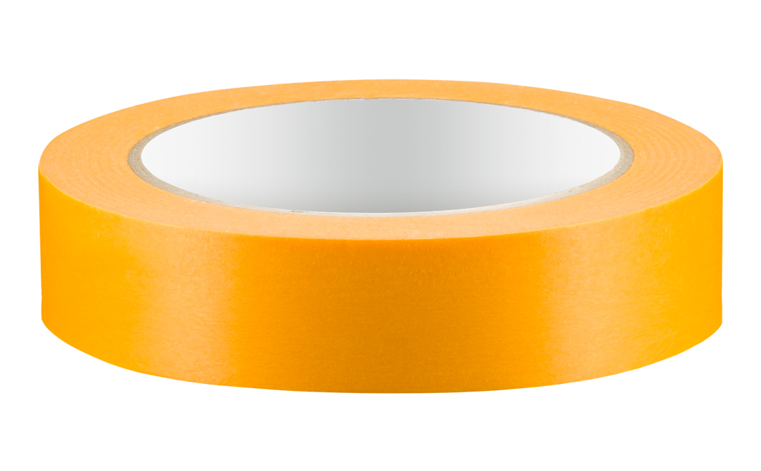 Colorus Fineline Gold BASIC Soft Tape 50m 25mm 25mm