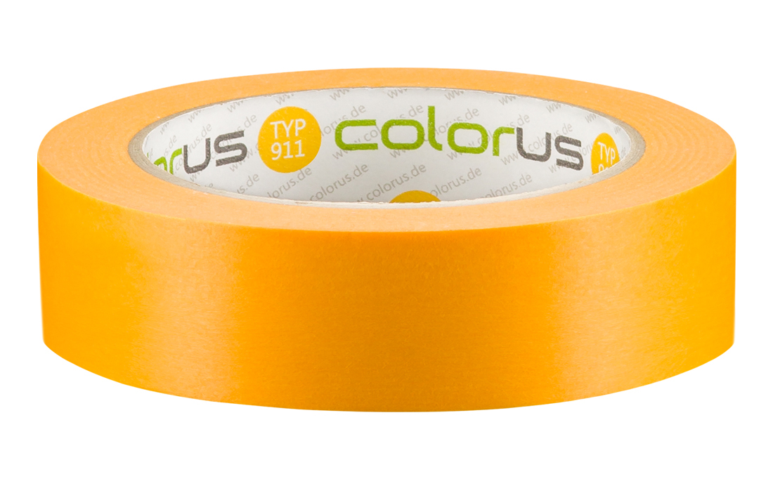 Colorus Fineline Gold PLUS Soft Tape 50m