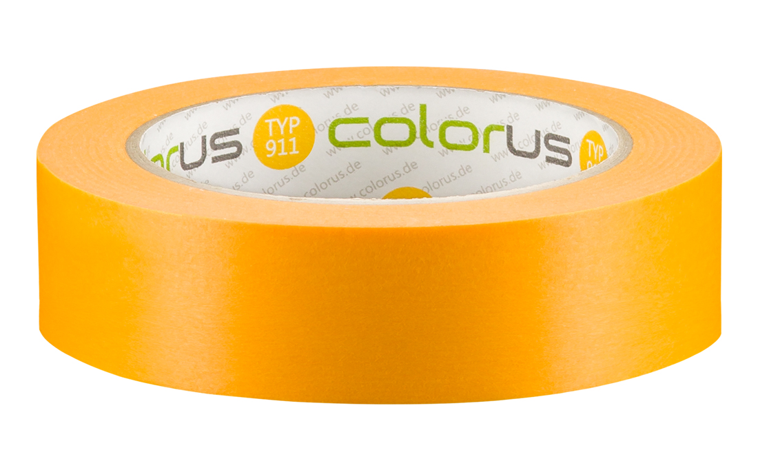 Colorus Fineline Gold PLUS Soft Tape 50m 30mm 30mm