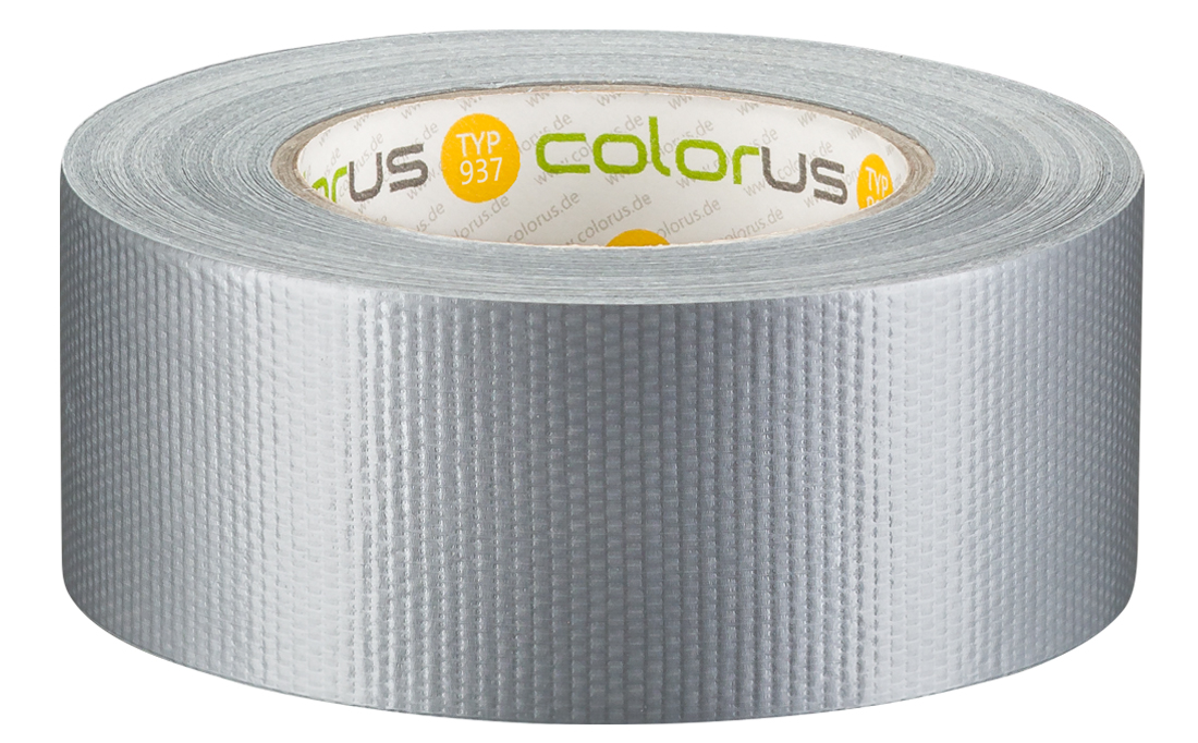 Colorus Steinband PLUS 150° 50m