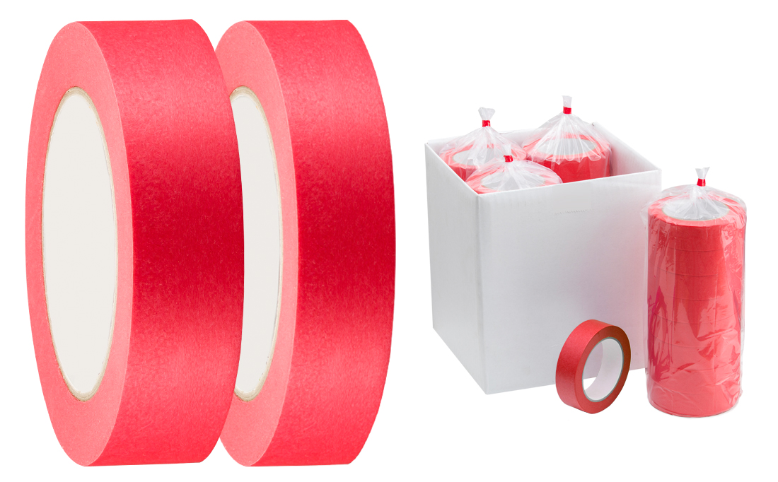 Fineline Extra Strong PLUS Soft Tape 50m Karton Aktion