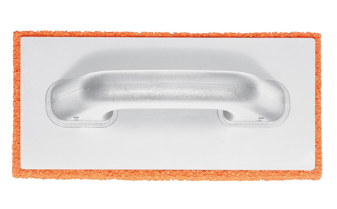 Colorus Schwammgummi Putz Glättebrett CLASSIC 18mm Belag 28 x 14cm