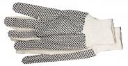 Arbeitshandschuhe Baumwolle Easy Grip genoppt XL