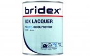 Bridex SDX Hochglanzlack PU ACRYL Quick Protect 1 Liter