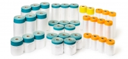 Colorus Masker Tape SPAR Set 35 teilig für den Aussenbereich