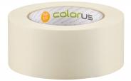 Colorus Feinkrepp CLASSIC Klebeband 60° 50m