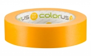 Colorus Fineline Gold Extra Slim CLASSIC Soft Tape 50m 12mm 12mm