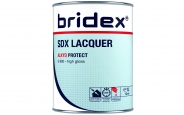 Bridex SDX Hochglanzlack ALKYD Protect 1 Liter lösemittelhaltig