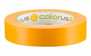 Colorus Fineline Gold CLASSIC Soft Tape 50m 25mm 25mm