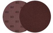 Colorus Klett Fein-Schleifscheibe PLUS für Rundschleifer Ø 225mm Aluminiumoxid  P80 P80