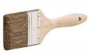Colorus Lasur CLASSIC Flachpinsel 6. Stärke 80% Tops 80mm 80mm