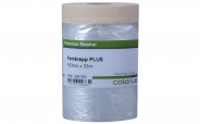 Colorus Masker Tape PLUS Feinkrepp 55cm x 33m 55cm x 33m