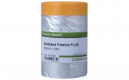Colorus Masker Tape PLUS Goldband Fineline 140cm x 33m 140cm x 33m