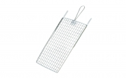 Colorus Metall Farbroller Abstreifgitter PLUS verzinkt 20 x 30cm 20 x 30cm