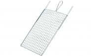 Colorus Metall Farbroller Abstreifgitter PLUS verzinkt 26 x 30cm 26 x 30cm