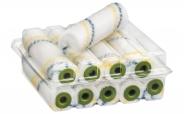 Colorus Lack Streif Solid PLUS Heizkörperwalze 6mm Flor