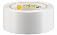 Colorus Putzerband CLASSIC weiß glatt 60° 33m