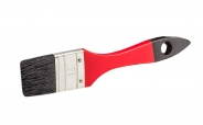 Colorus Solid BASIC Flachpinsel 5.Stärke 60% Tops schwarze Borste