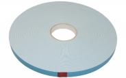 Colorus Spiegelband PLUS weiß 1 x 19mm 66m