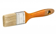 Colorus Solvent BASIC Flachpinsel 9.Stärke