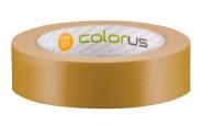 Colorus Feinkrepp CLASSIC Klebeband beige 60° 50m 29mm 29mm