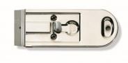 Glasschaber 40mm Metall - einziehbare Klinge