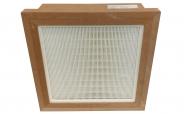 SES1800 Luftreiniger Microfilter