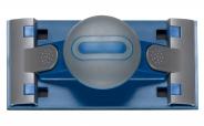 Premium Handschleifer mit 2K Comfort Griff und Kunststoff Klemmleiste 212 x 105mm