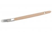 Premium Plattpinsel gebogen KANA CX3 Borste