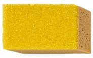 Colorus Synthetik Reinigungssschwamm CLASSIC grob und fein 15 x 9 x 6cm