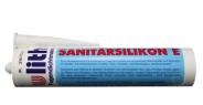 Sanitär Silikon 300ml acetatvernetzend