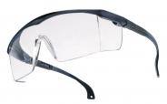 Schutzbrille klare Sichtscheibe