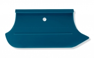 Tapezierspachtel mit flexibler Kante 28cm