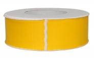 Colorus Tape Paper PLUS gelb 60mm x 40m