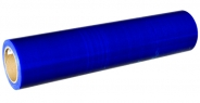 Colorus Glas Schutzfolie PLUS blau