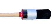 Premium Ringpinsel CX6 Borste 90% Tops