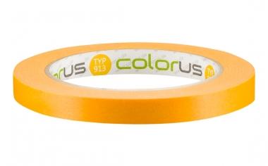 Colorus Fineline Gold Extra Slim CLASSIC Soft Tape 50m 12mm