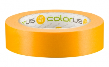 Colorus Fineline Gold CLASSIC Soft Tape 50m