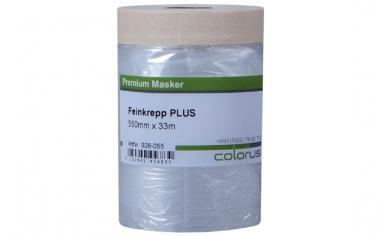 Colorus Masker Tape PLUS Feinkrepp