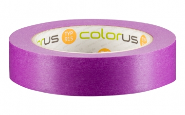 Colorus Fineline Extra Sensitive PLUS Soft Tape 50m 25mm 25mm