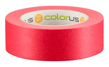 Colorus Fineline Extra Strong PLUS Soft Tape 50m 38mm 38mm
