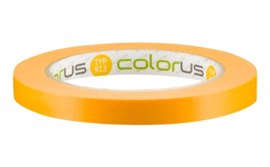 Colorus Fineline Gold Extra Slim CLASSIC Soft Tape 50m 12mm