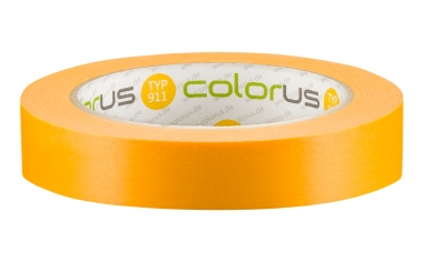 Colorus Fineline Gold PLUS Soft Tape 50m 19mm 19mm